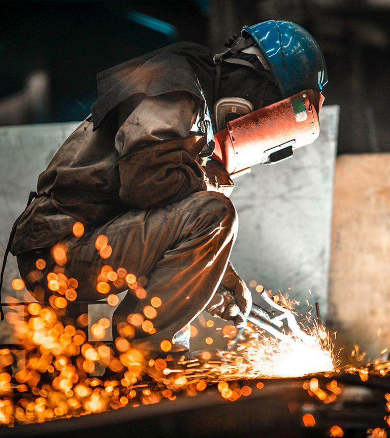 Laser, Plasma, CNC, Fabrication & Welding Services