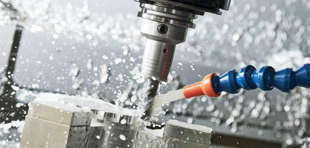 CNC Machining Services India