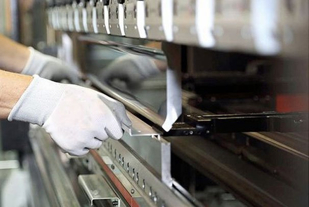 Metal Shearing & Bending Services India