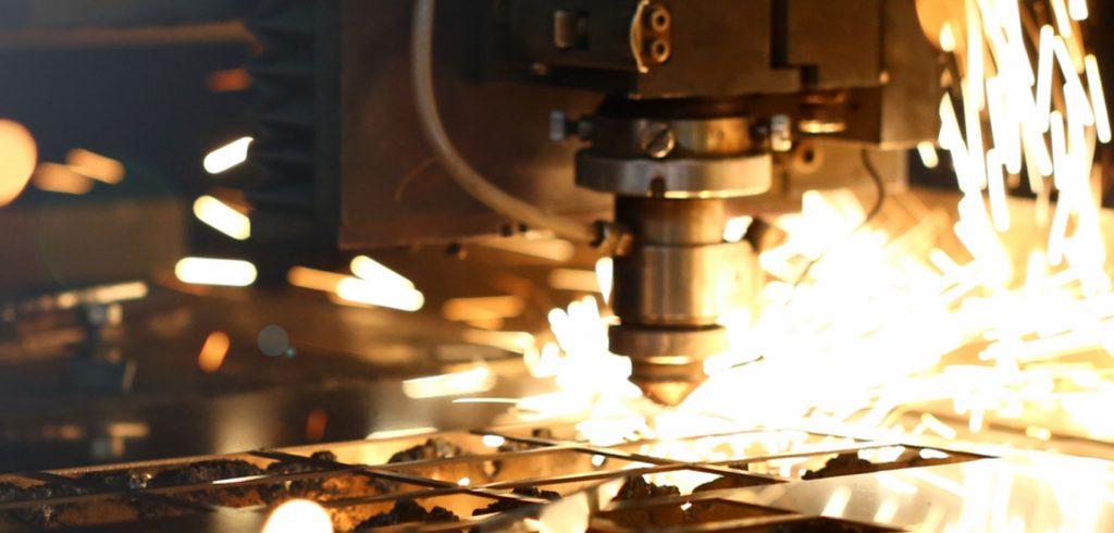 Plasma and Laser Cutting Service