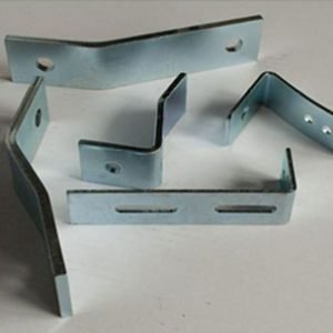 Sheet Metal Press Components Manufacturers