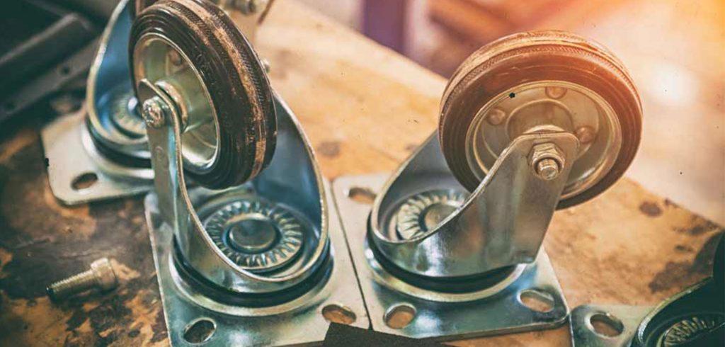 Swivel Castor Wheels Manufacturers