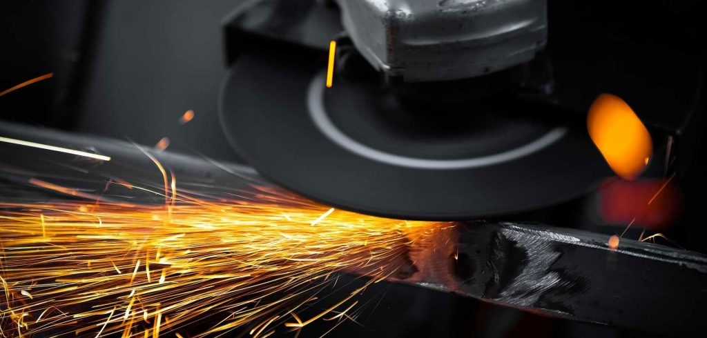 Fabrication & Welding Services
